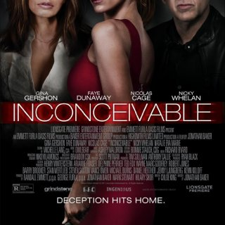 Inconceivable 2017 Full Movie Download For Free