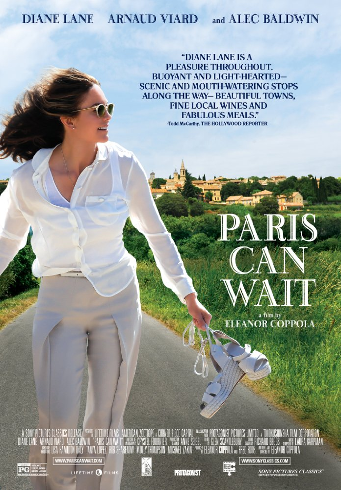 Paris Can Wait 2017 Full Movie Download For Free