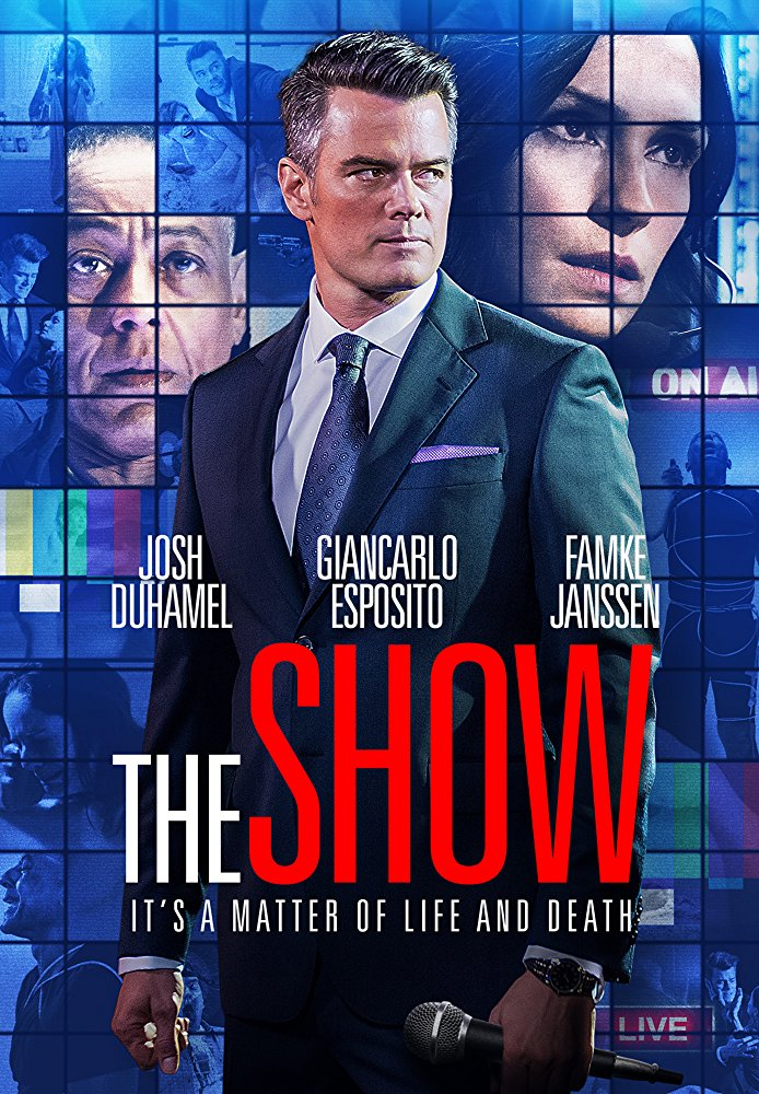 The Show (This Is Your Death) 2017 Full Movie Download For Free