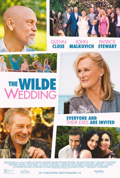 The Wilde Wedding 2017 Full Movie Download For Free