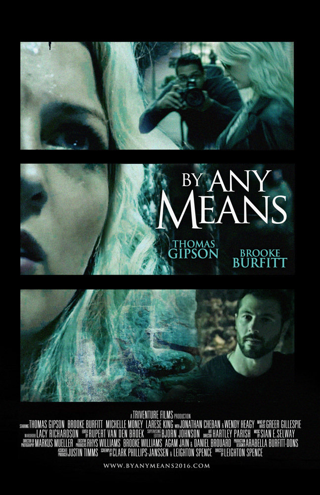 By Any Means 2017 Full Movie Download For Free