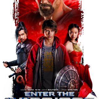 Enter the Warriors Gate 2016 Full Movie Download For Free
