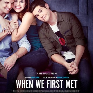 When We First Met 2018 Full Movie Download For Free