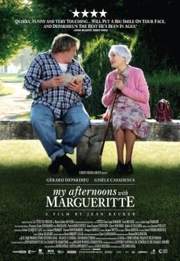 afternoon margueritte