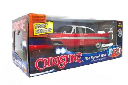 Christine-1958-Plymouth-Fury