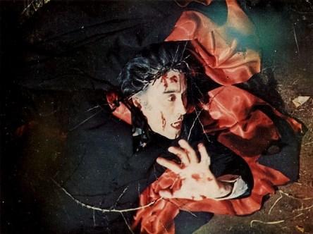 christopher lee hawthorn bush satanic rites