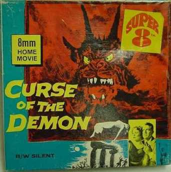 Curse-of-the--Demon-Super-8