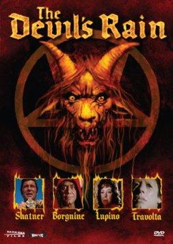 devil's rain 1975 dvd