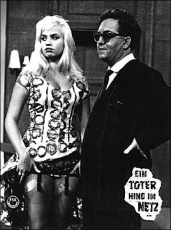 Ein Toter Hing Im Netz - The Horror of Spider Island - 1960 - 001