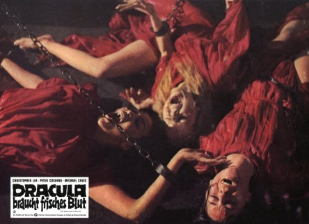 satanic rites of dracula vampire vixens german still dracula braucht frisches blut