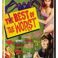 Worst Horror Films