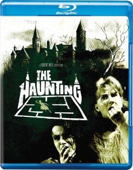 the haunting 1963 blu-ray