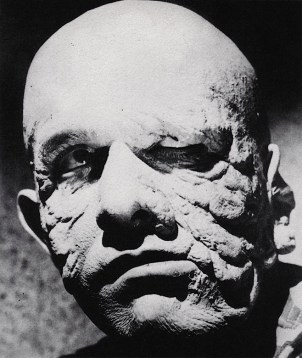 The Monster Maker, 1944