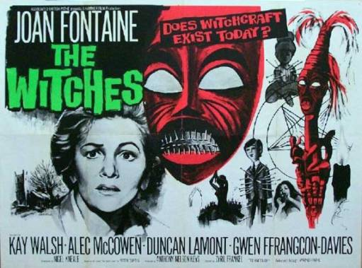 The-Witches-1966-Hammer-horror