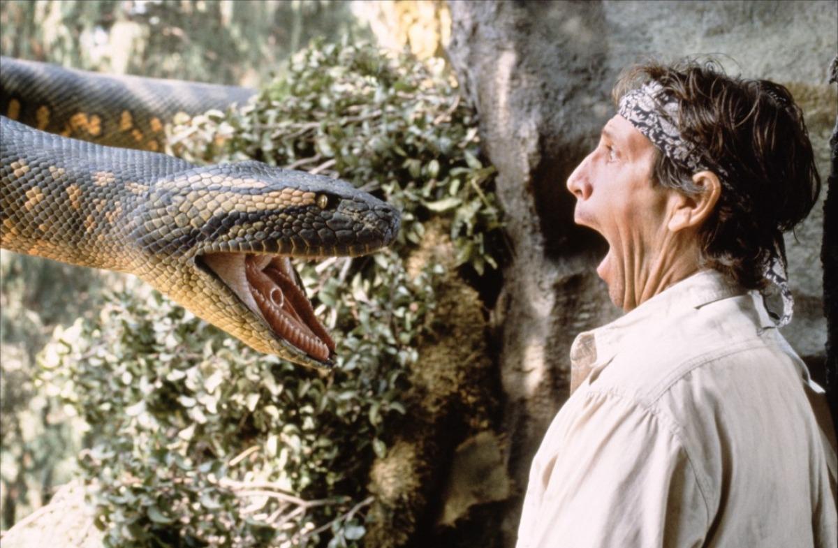 Anaconda 1997
