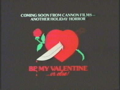 Be My Valentine or Else X-ray Hospital Massacre