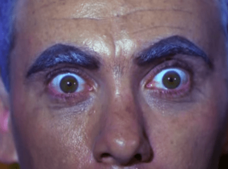 Blood Feast 1963 Mal Arnold as Fuad Ramses