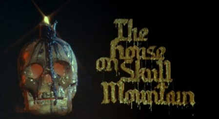 house on skull mountain title
