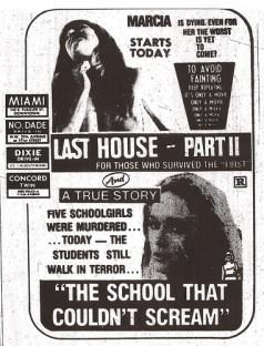 Last-House-Part-II
