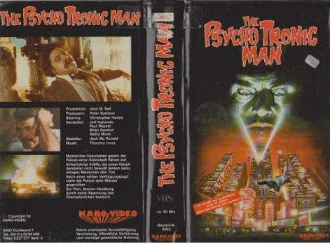Psychotronic-Man-Raro-Video-VHS