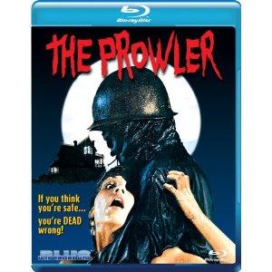 the prowler blu-ray