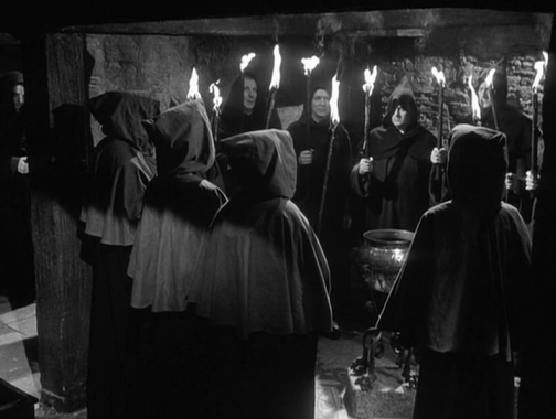 witchcraft 1964 black mass