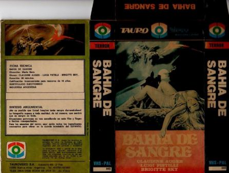 bay-of-blood-argentinian-VHS-sleeve