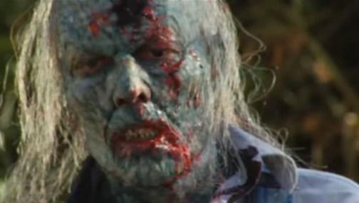 brain dead kevin s. tenney alien zombie