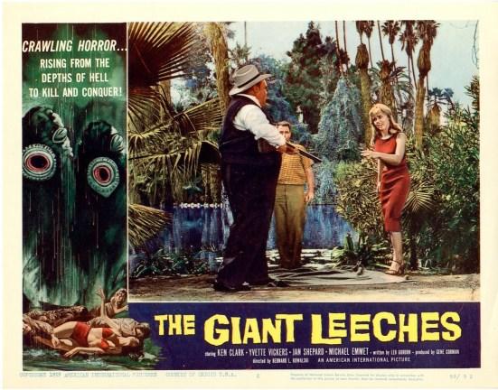 giant leeches 2
