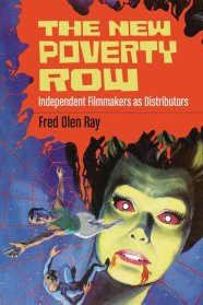 new poverty row red olen ray