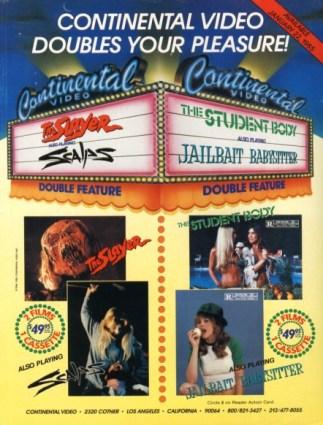slayer-scalps-student body-jailbait babysitter continental vhs ad