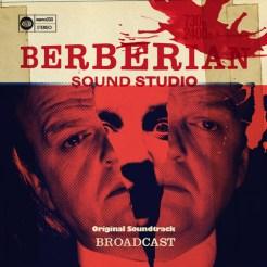 berberian sound studio broadcast warp CD soundtrack