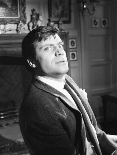 oliver reed in paranoiac