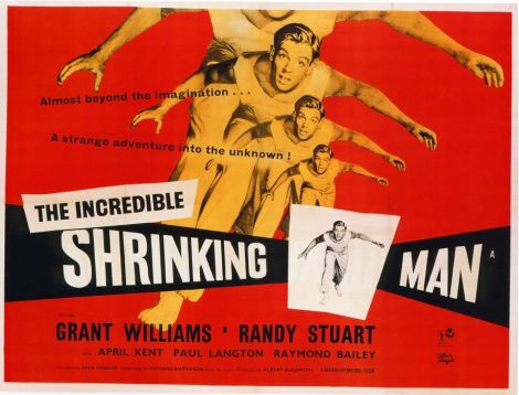 the-incredible-shrinking-man-poster