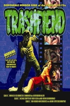 trashfiend horror fare headpress book