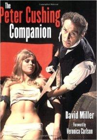 The-Peter-Cushing-Companion-David-Miller