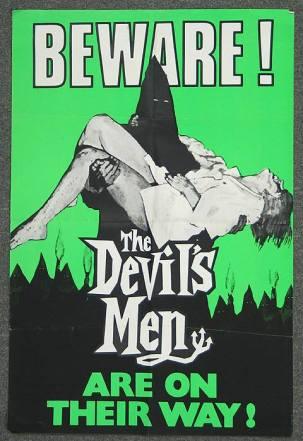 Beware-The-Devil's-Men