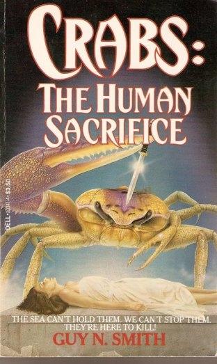crabs the human sacrifice