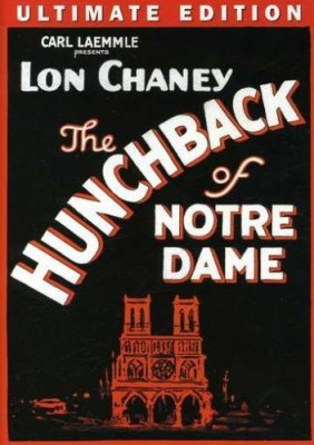 hunchback of notre dame ultimate edition dvd