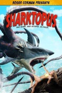 sharktpous dvd