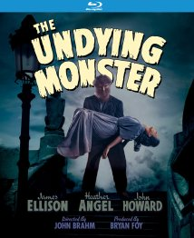 the-undying-monster-kino-lorber-blu-ray