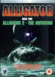 alligator dvd