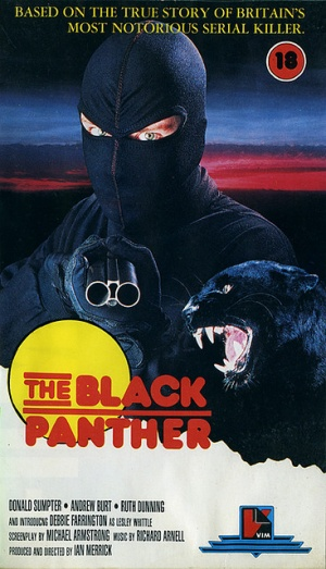 black panther vhs 3