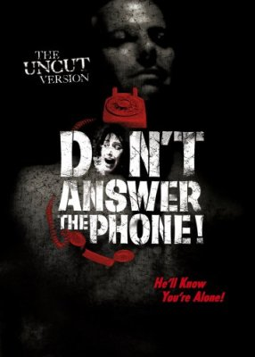 don't answer the phone BCI widescreen uncut