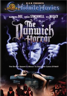 dunwich horror mgm midnite movies dvd