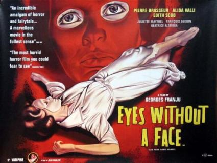 eyes without a face 2