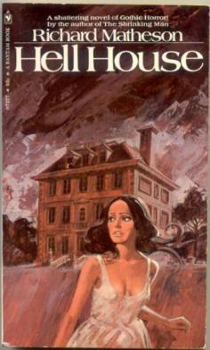 hell house bantam 1972 matheson