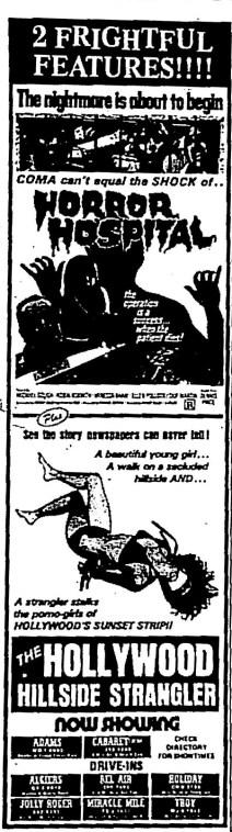 Horror-Hospital-Hollywood-Hillside-Strangler-ad-mat