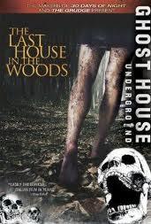 last house dvd