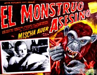 monster walks el monstruo asesino